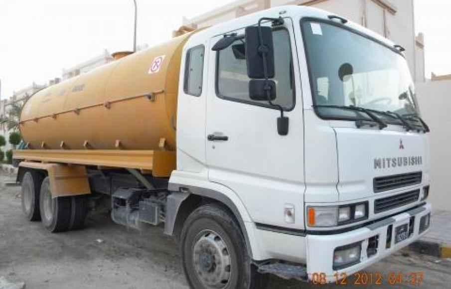 sewage tanker and water tanker available at any t