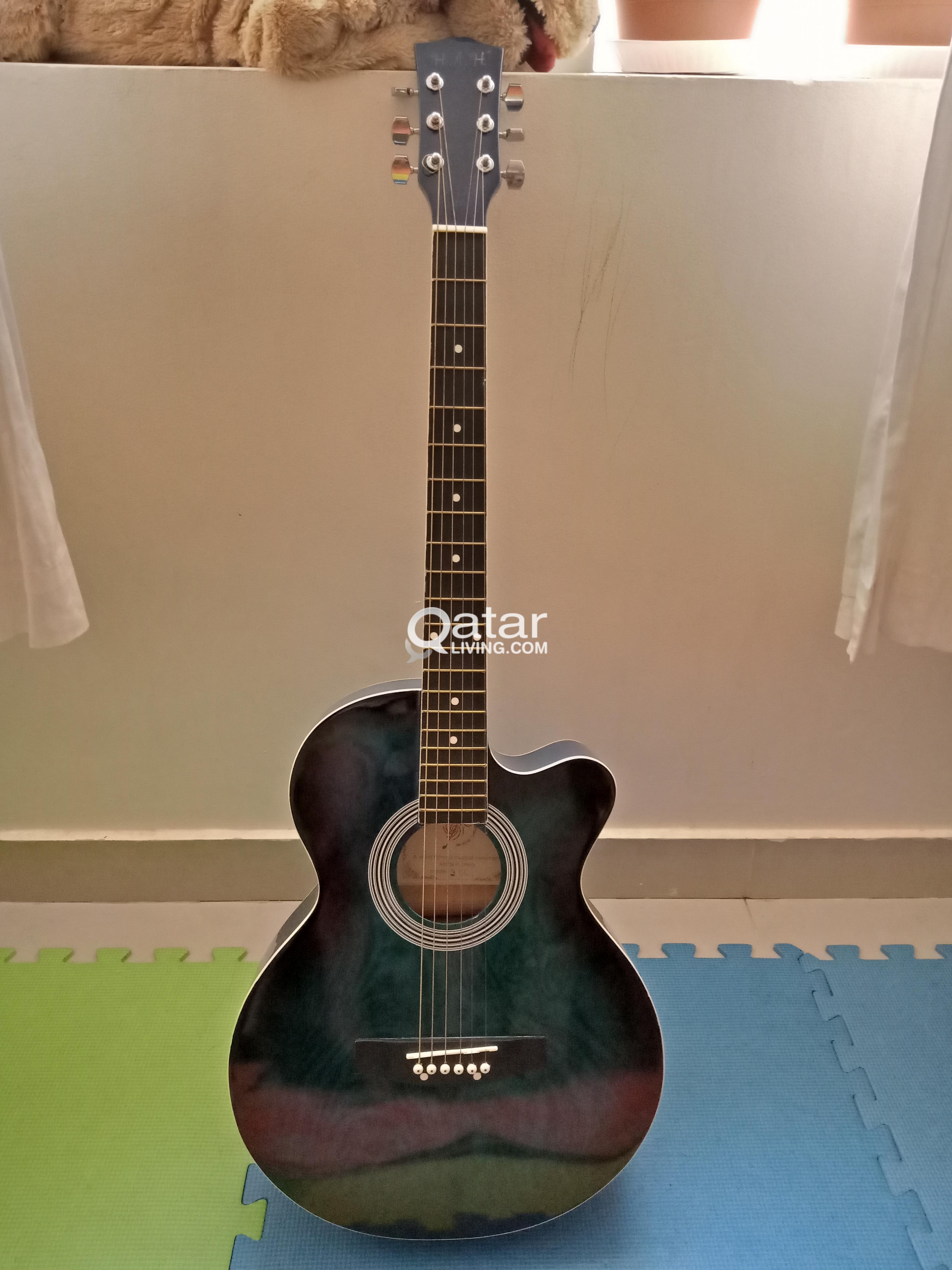 Acoustic Guitar Qatar Living