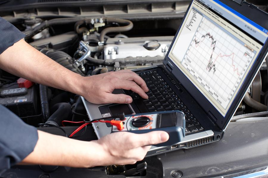 Car Computer Checkup, Advance Diagnosis