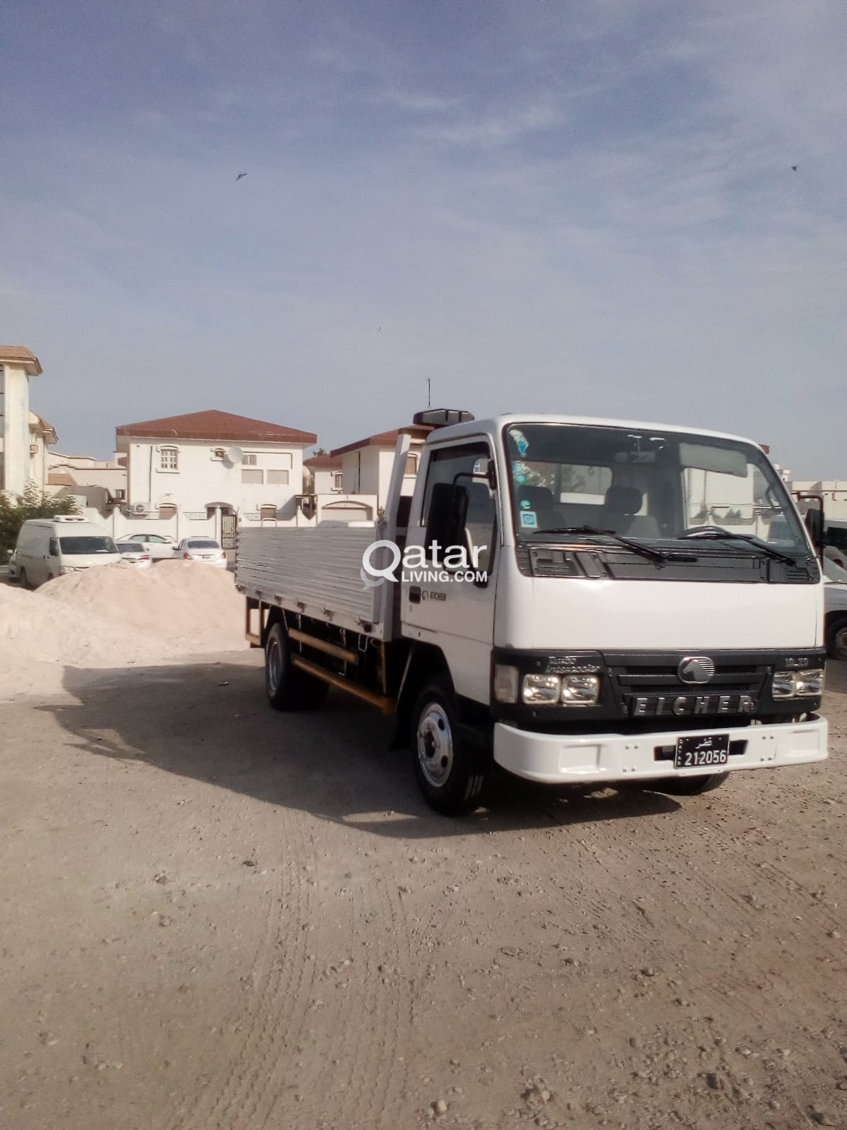 Eicher Pick up for sale
