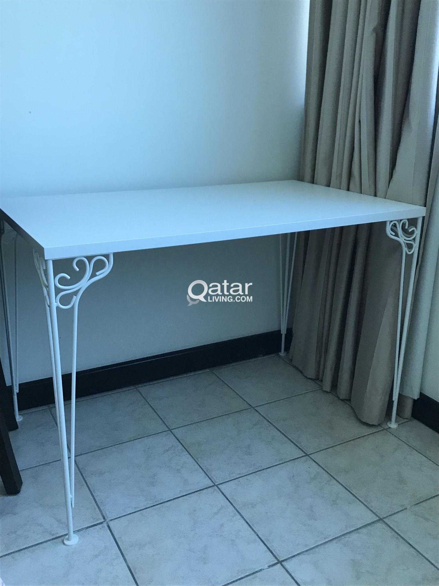 URGENT SALE - IKEA STUDY TABLE