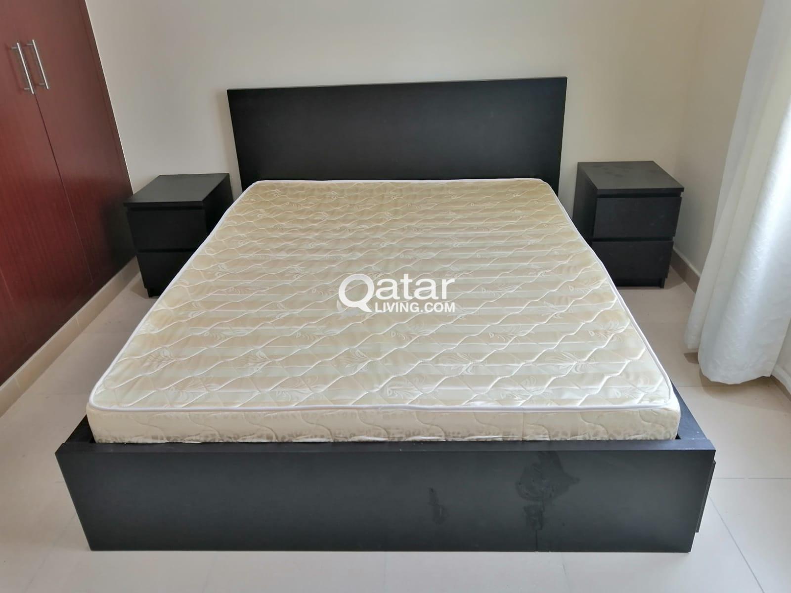 Ikea Malm Bedroom Set Qatar Living