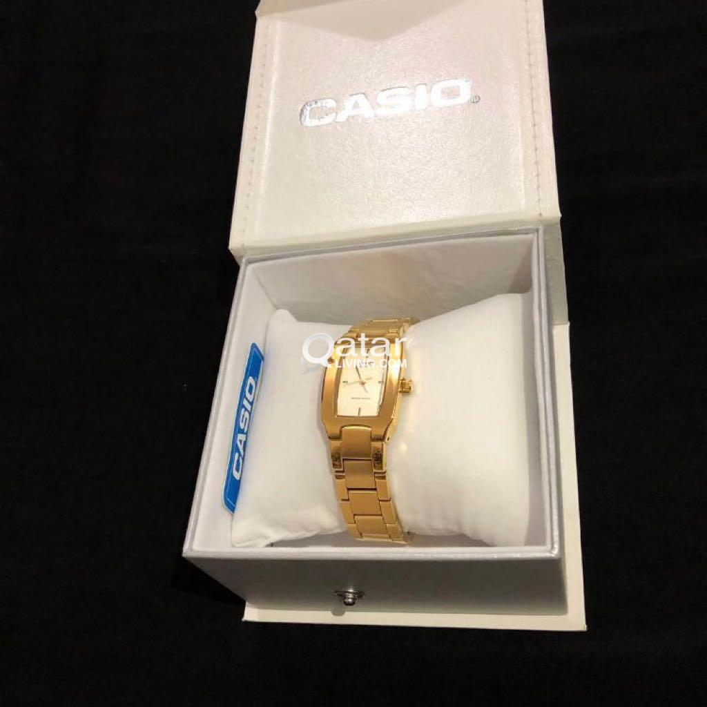 casio watch for sale