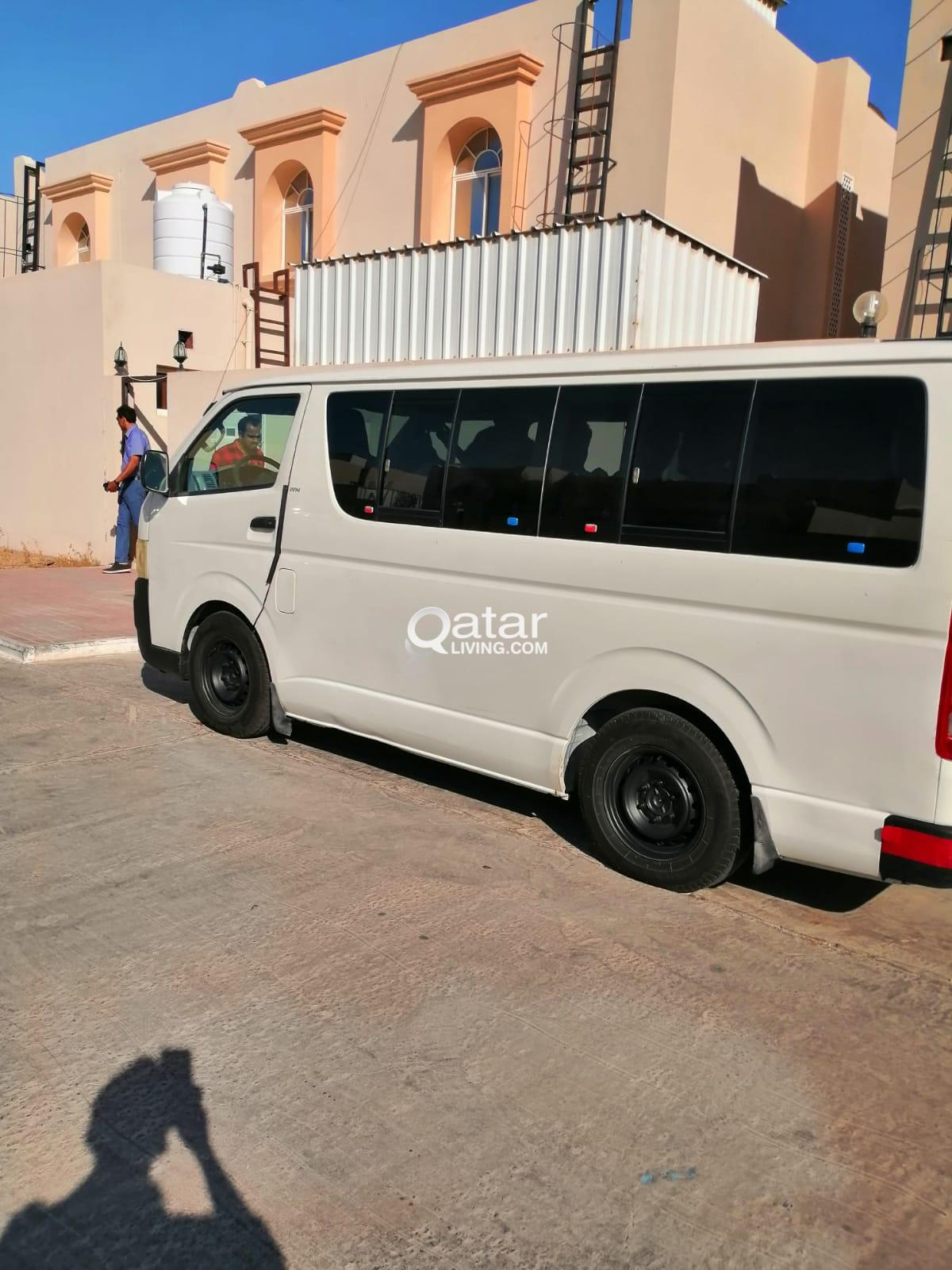 Toyota Hiace Good condition Vehicle for sale