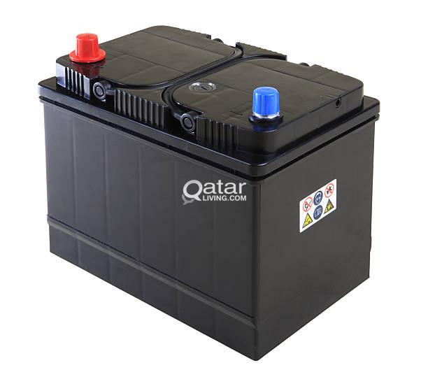 Car battery Replacement at your door step call 500