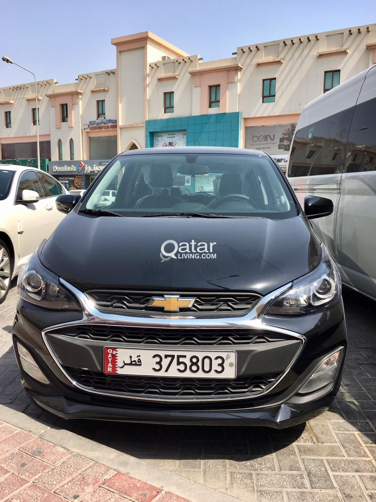 chevrolet spark started from 45Qr