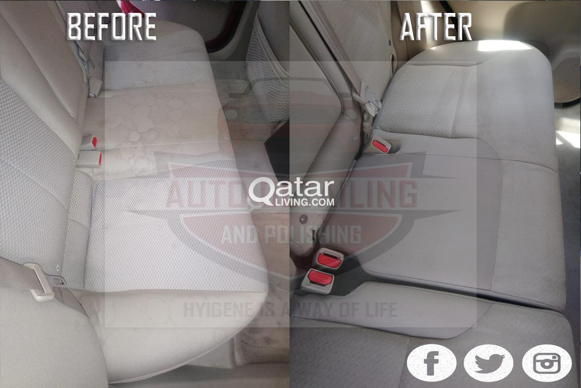 We clean and polish your car @ your home ! 3136 72