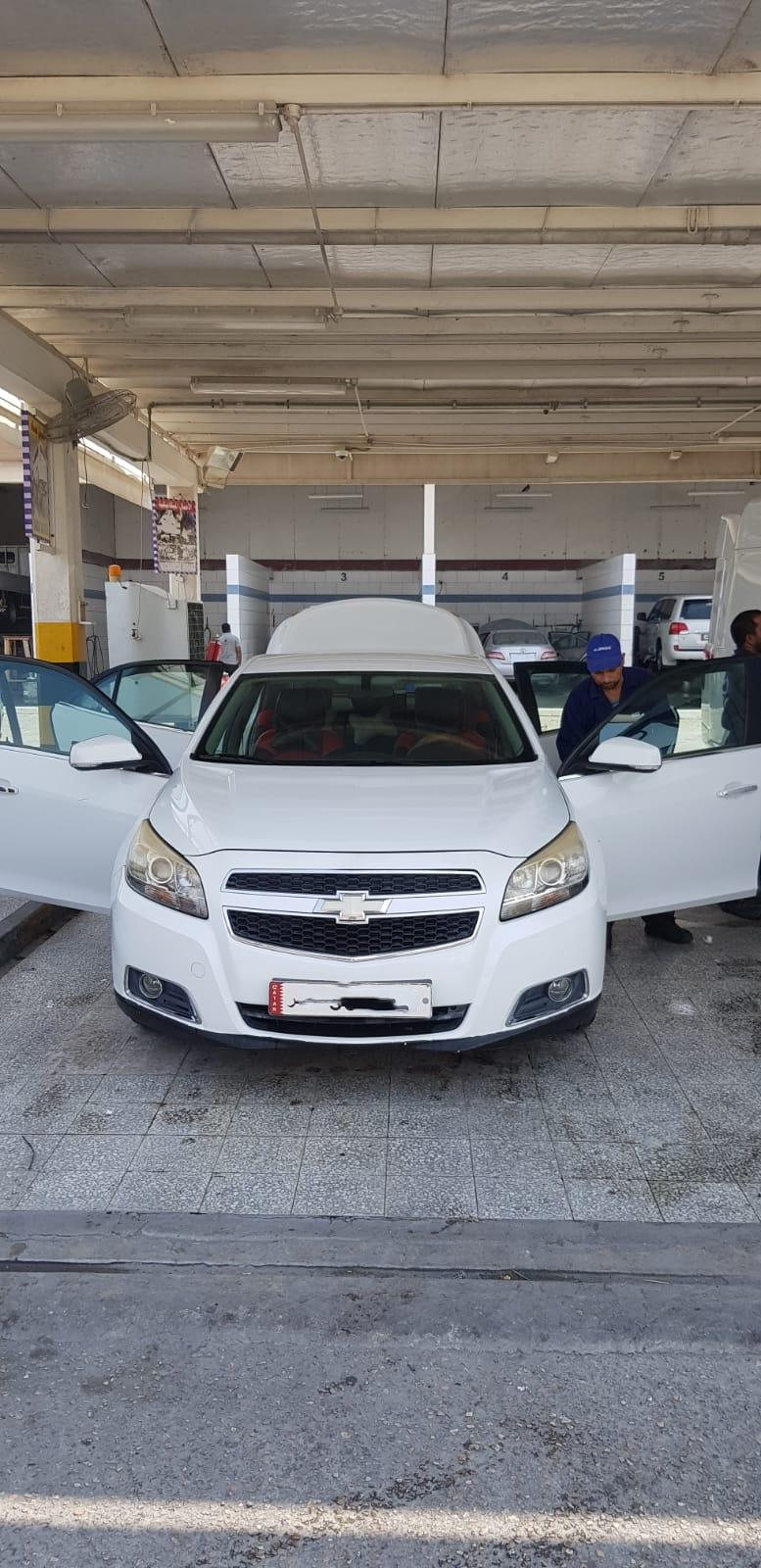 Chevrolet Malibu for sale  Just buy and drive!