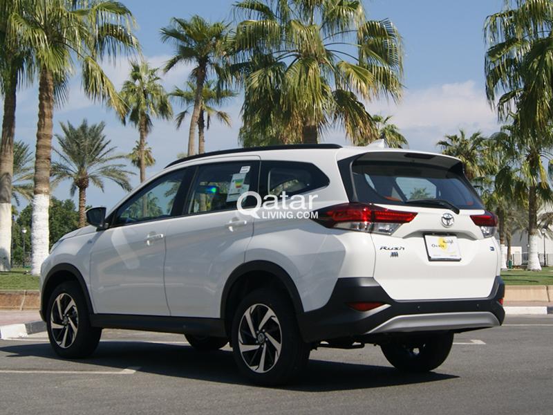 Toyota Rush 1500CC Model 2020 For Sale
