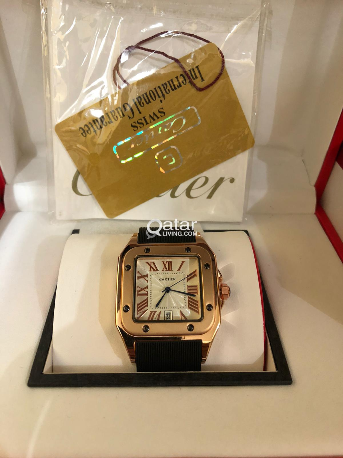 Cartier (master copy )