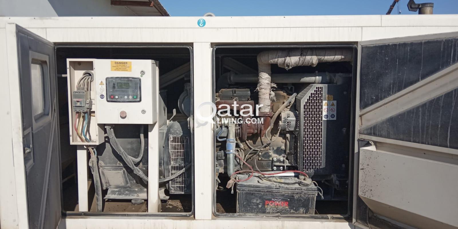 Power Generator for Urgent Sale