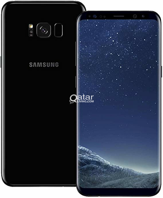 s8 plus brand new condition for exchange