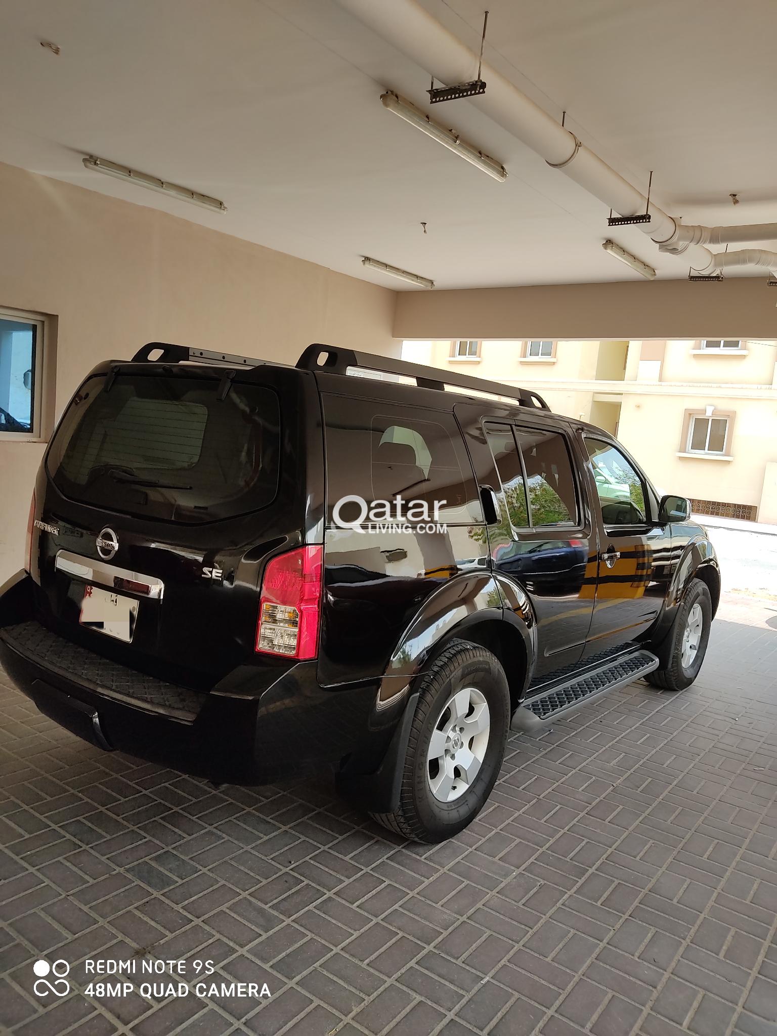 Nissan Pathfinder Se Qatar Living