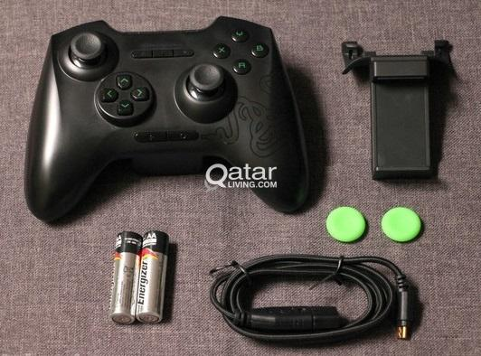 RAZER 2 Gaming Controllers for PC - Android