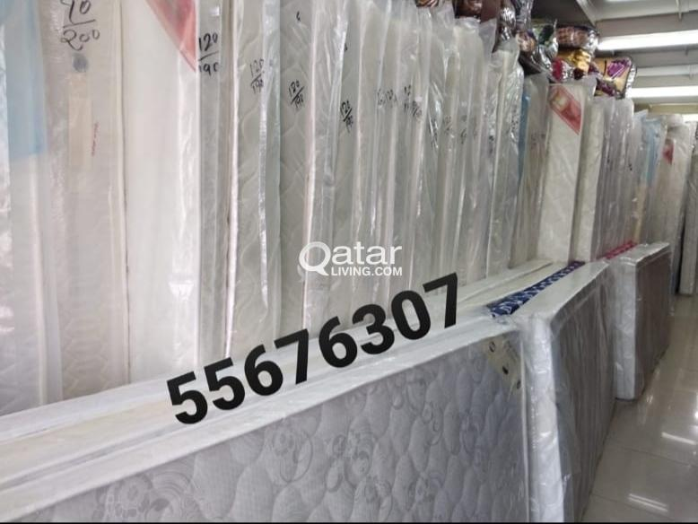 Brand New mattress any size good quality what's ap