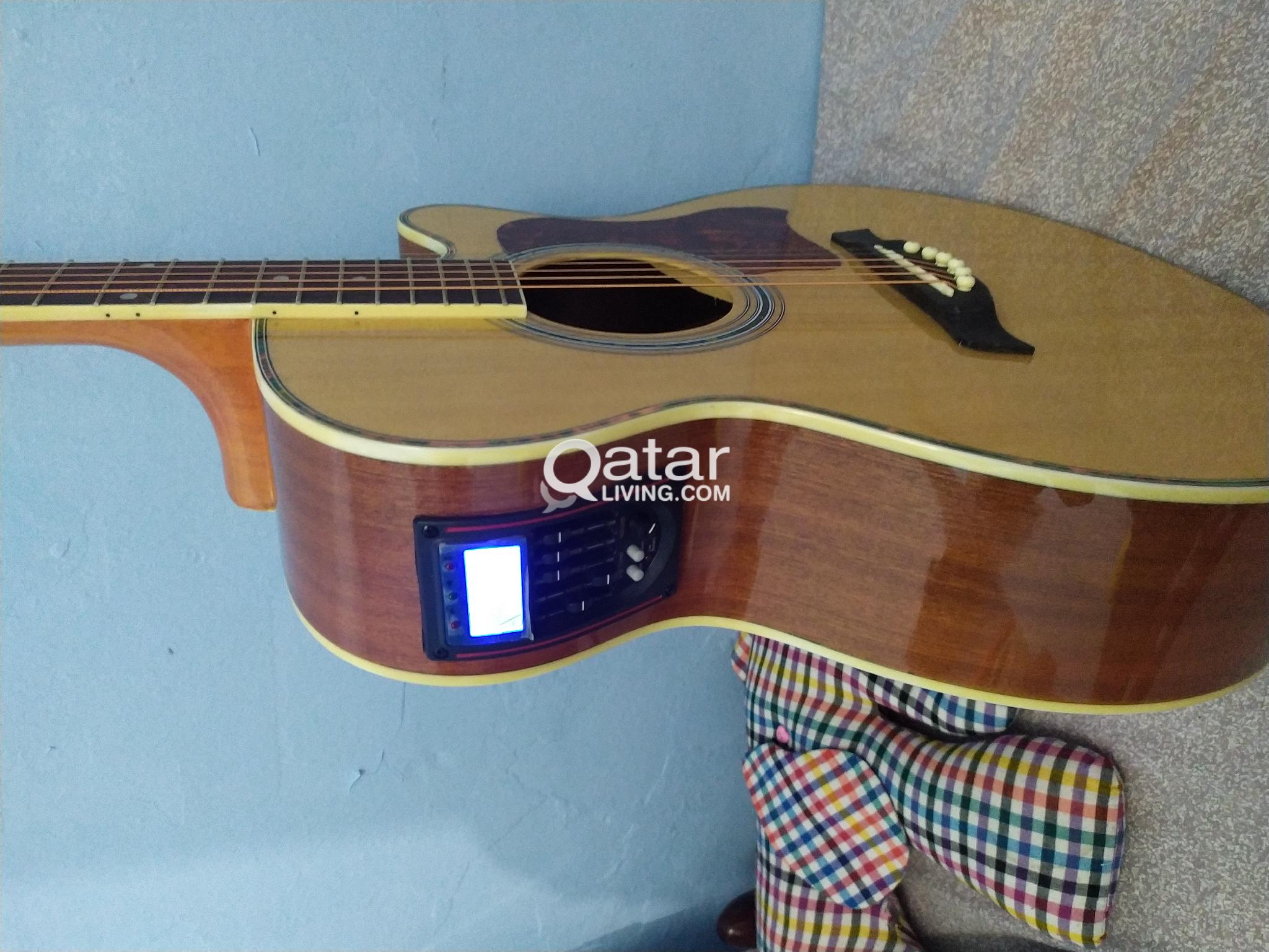 Lucky Star Guitar Qatar Living