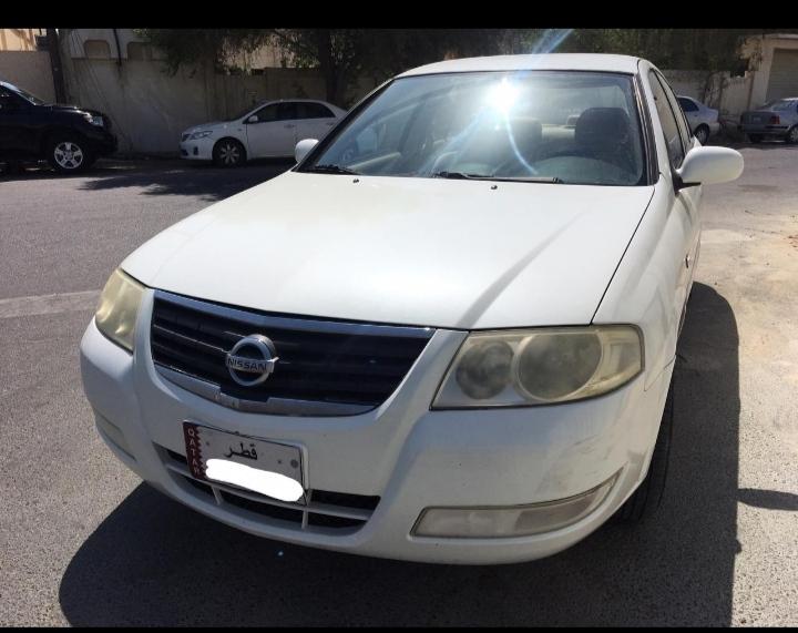 Nissan Sunny for sale2012 model
