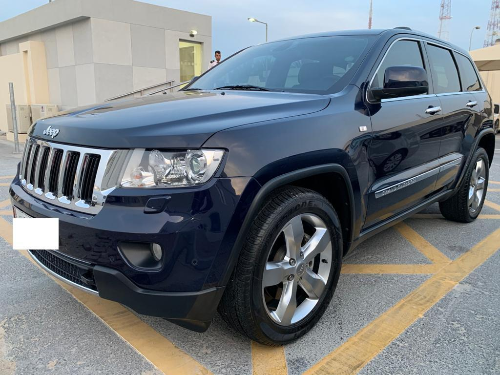 Mint Condition Jeep Grand Cherokee Limited 5.7 Lit
