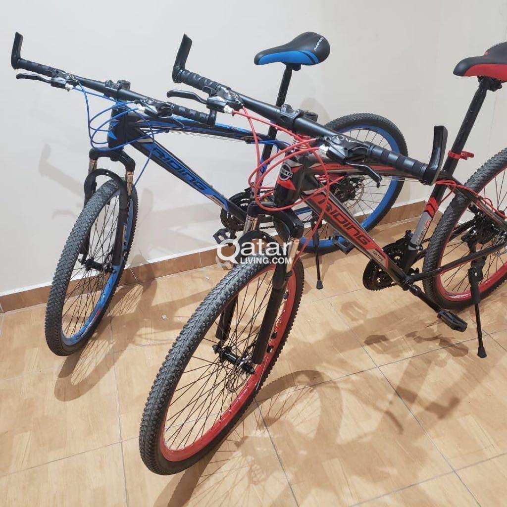 """26"""" Bicycle For Sale."""