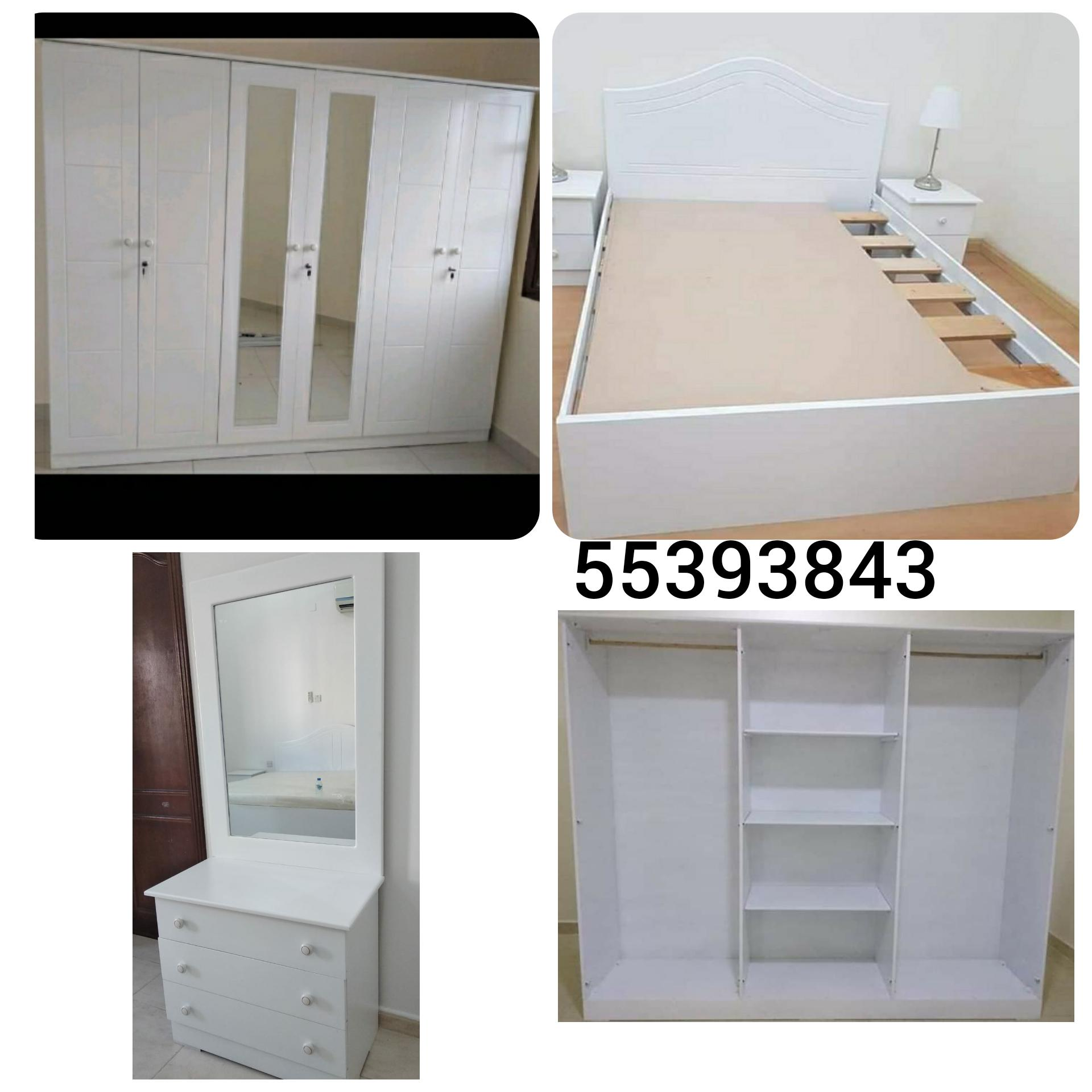 New Furniture sele with free delivery call 5539384