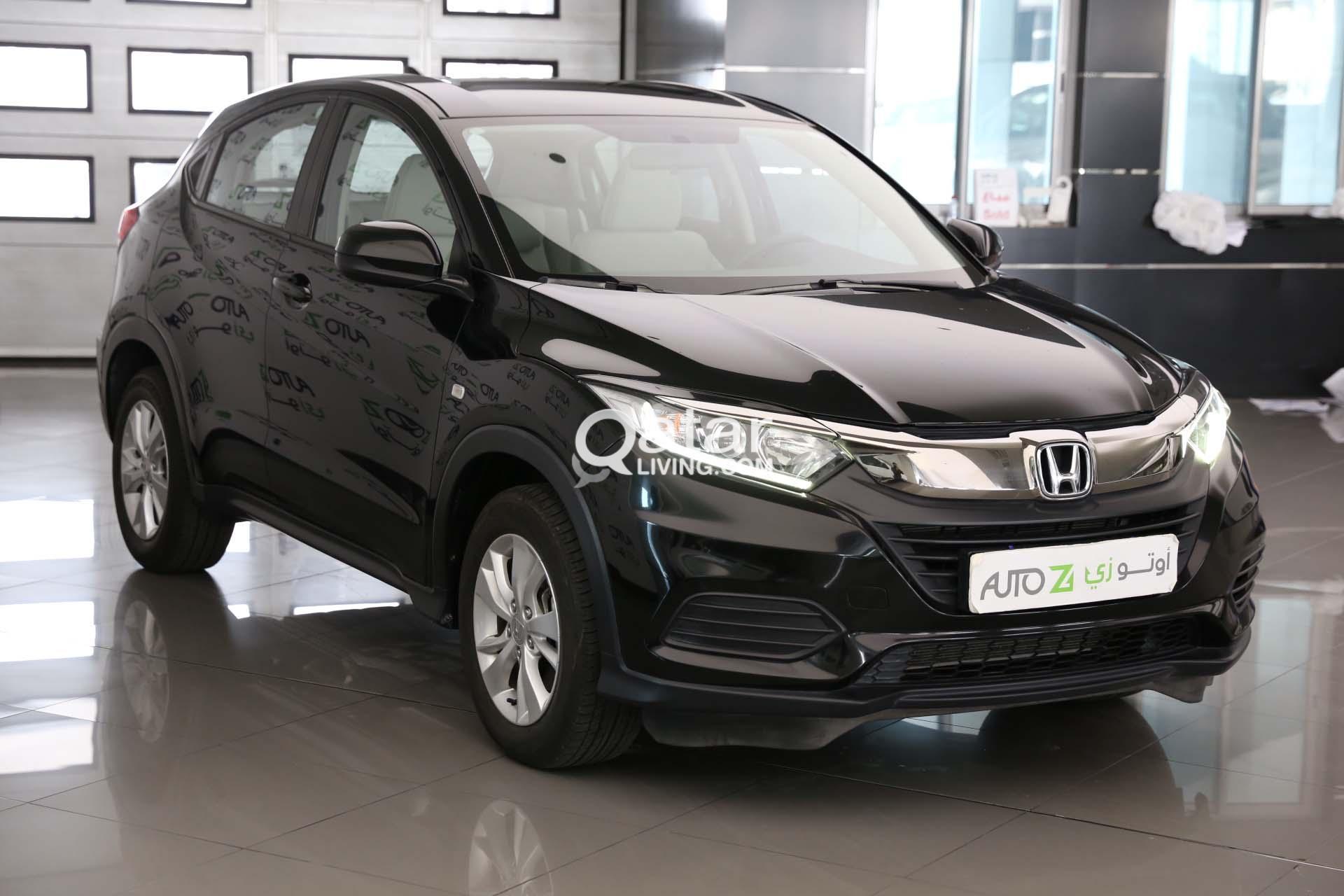 Honda HRV-2019