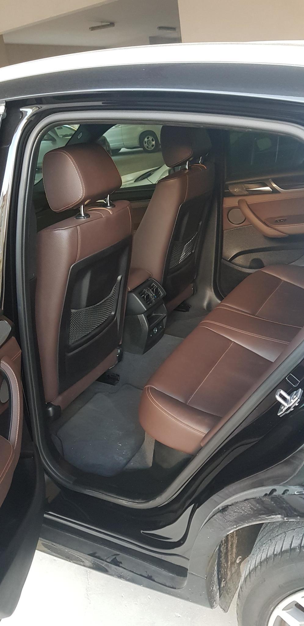 BMW X4 28I ,2016 37900 KM LADY DRIVEN NEGOTIABLE P