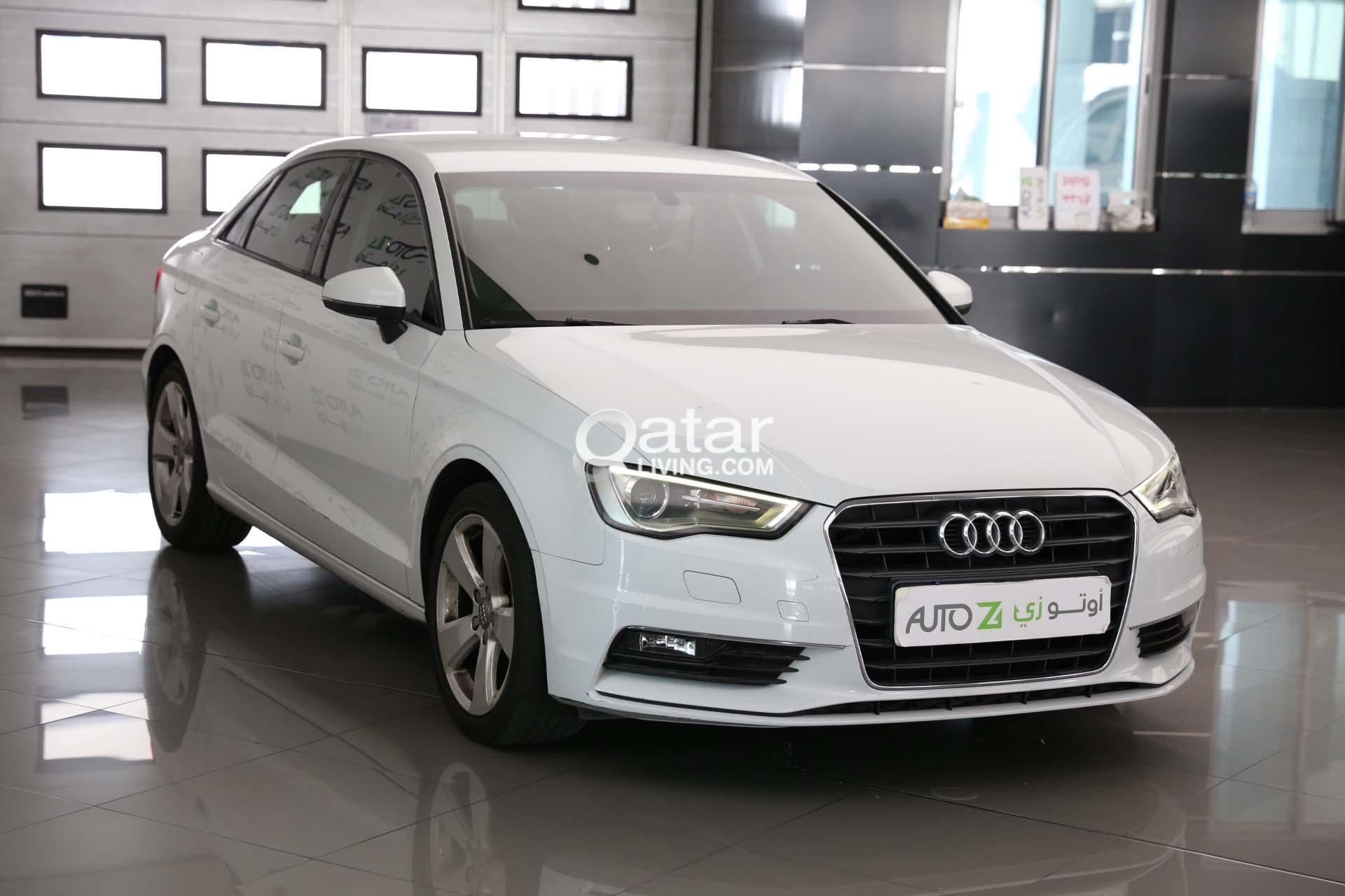 Audi A3 ---1400CC