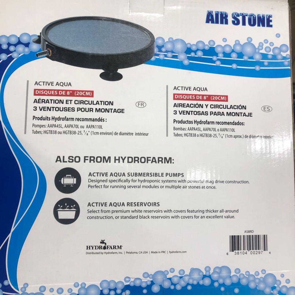 Aquarium Airstone
