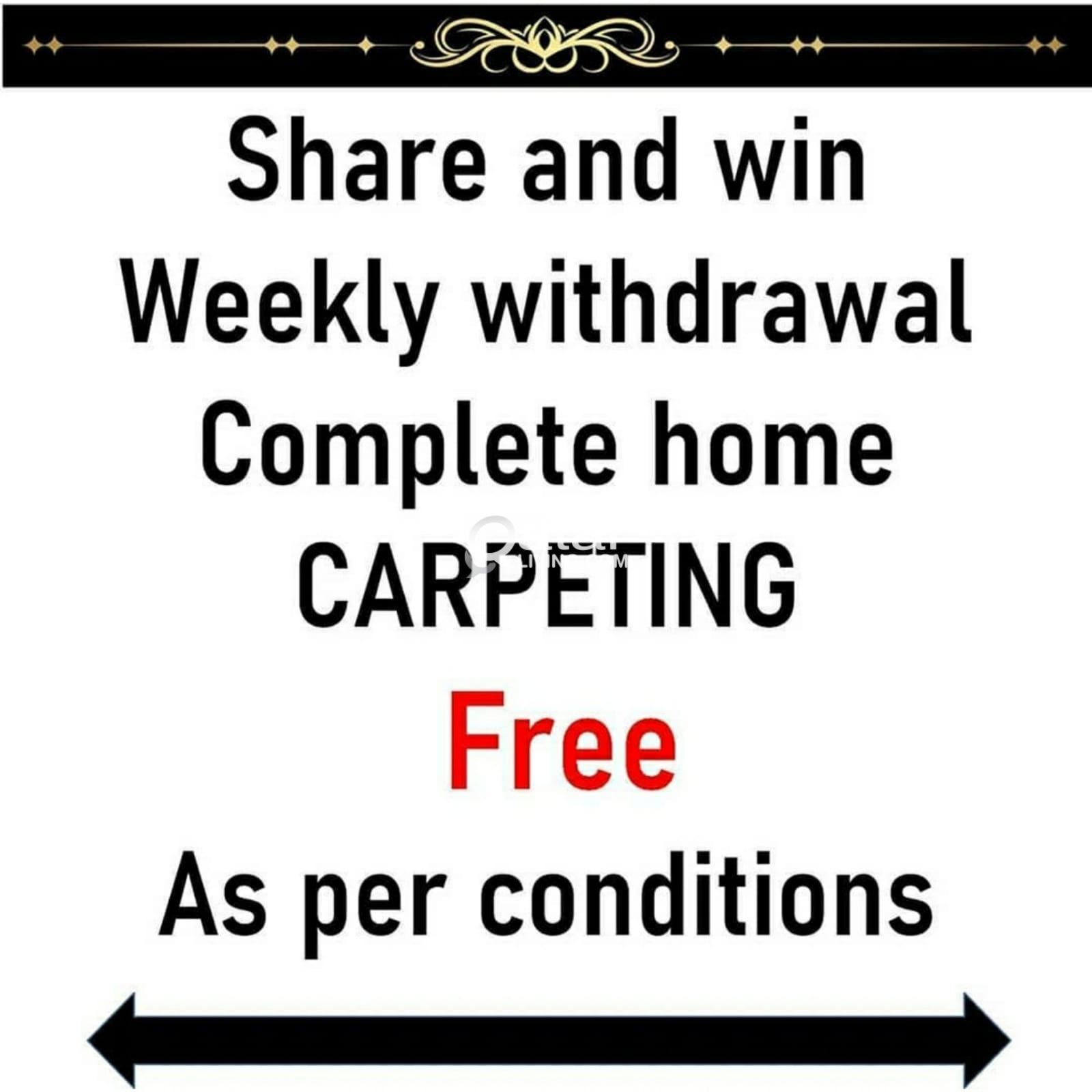 FREE RUGS,CARPET,CONTEST