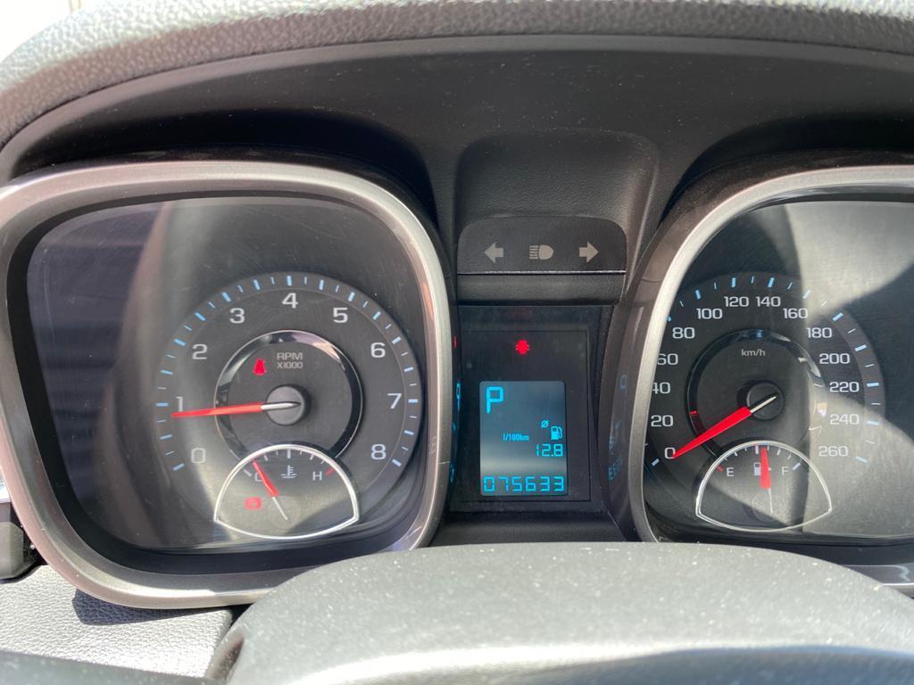 Chevrolet Malibu In Excellent Condition