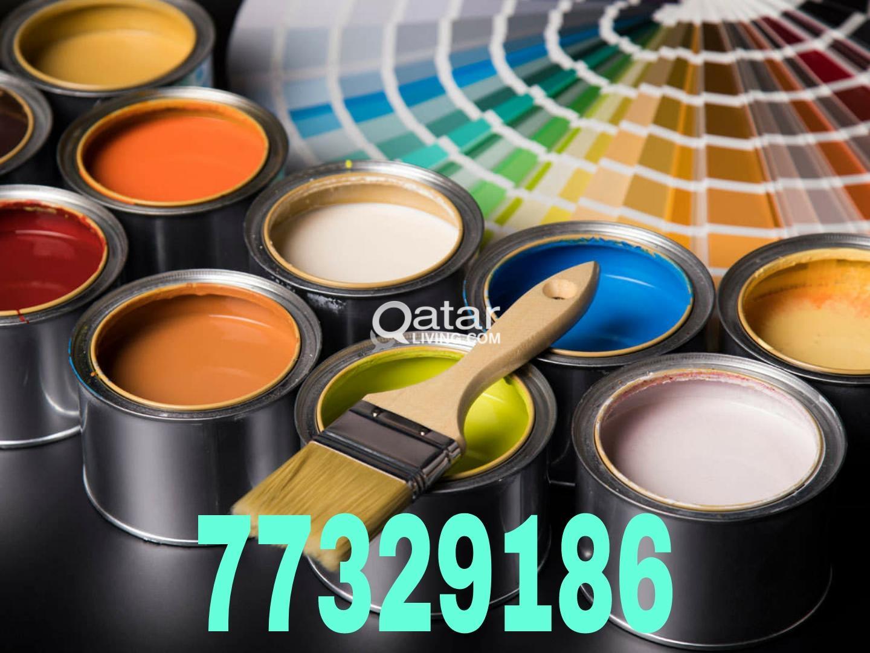 We do Plumbing, paints work, carpet, tiles work,El