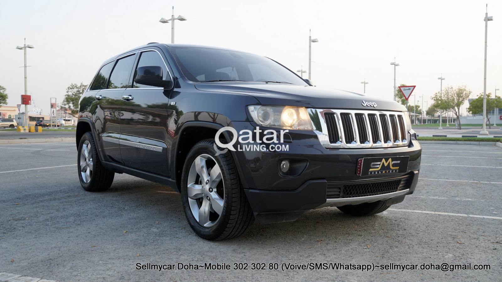 2012 Jeep Grand Cherokee Limited (Hemi 5.7) More P