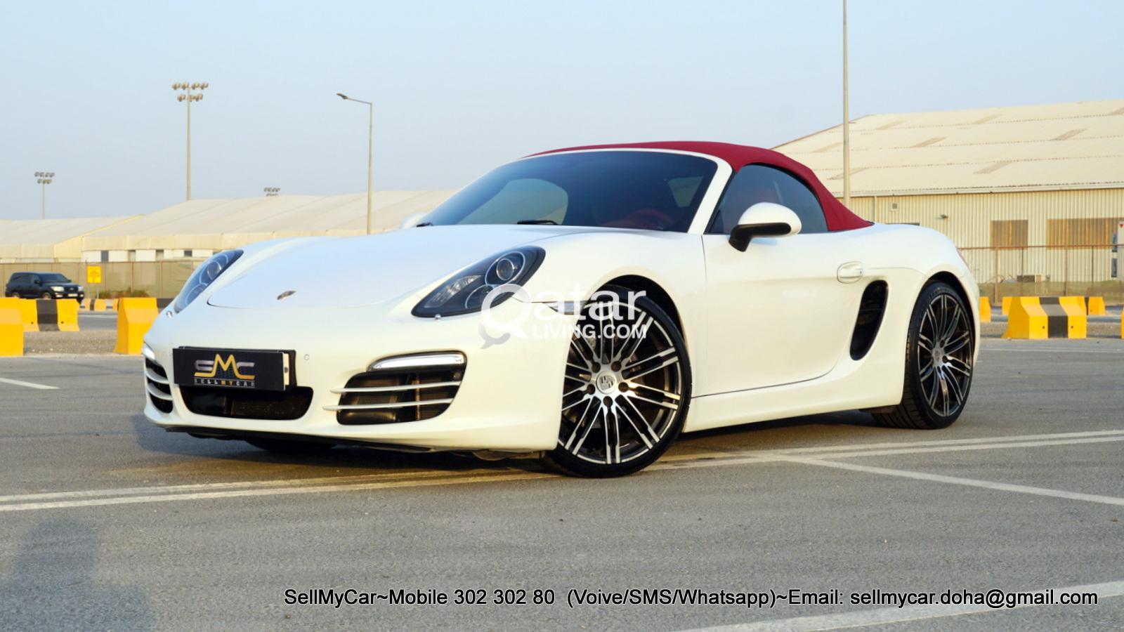 2014 Porsche Boxster S (Sport Chrono) More Photos