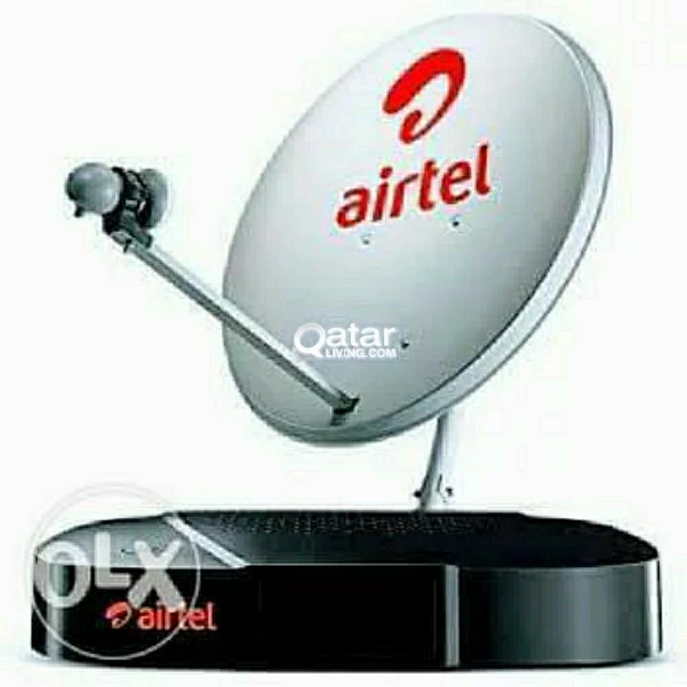 All Satellite dish TV installation & fixing ME  55