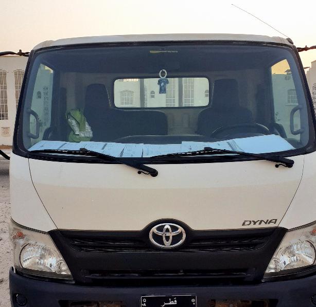 Toyota Dyna 3 ton pickup