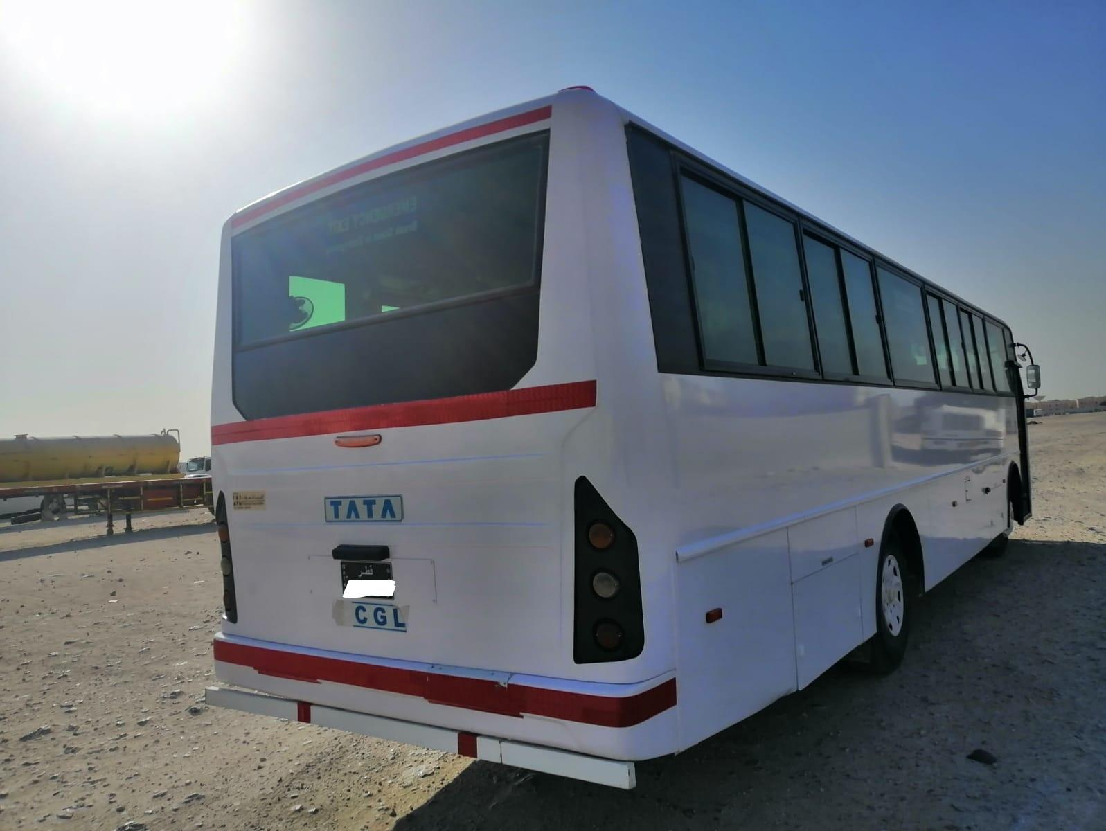 66 SEAT BUS FOR RENT - BEST RATE