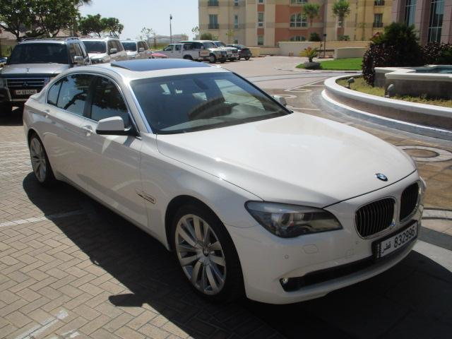 BMW - 2011 - 740 Lxi - You must see this car