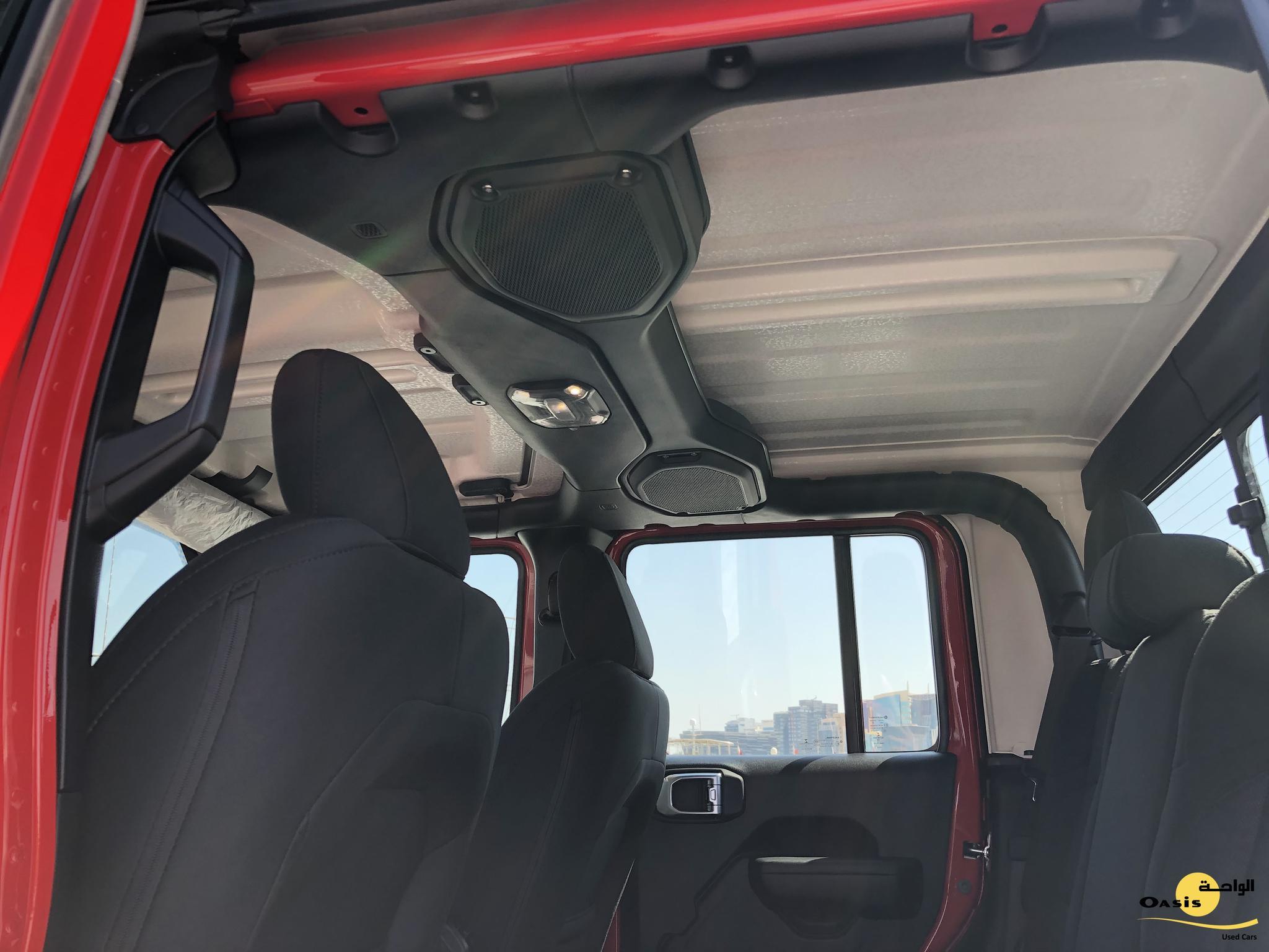 Jeep Wrangler Sport Gladiator Pick-up