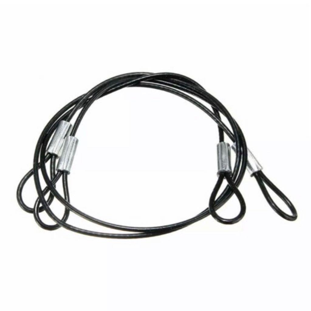 Sport Bonnet Lock