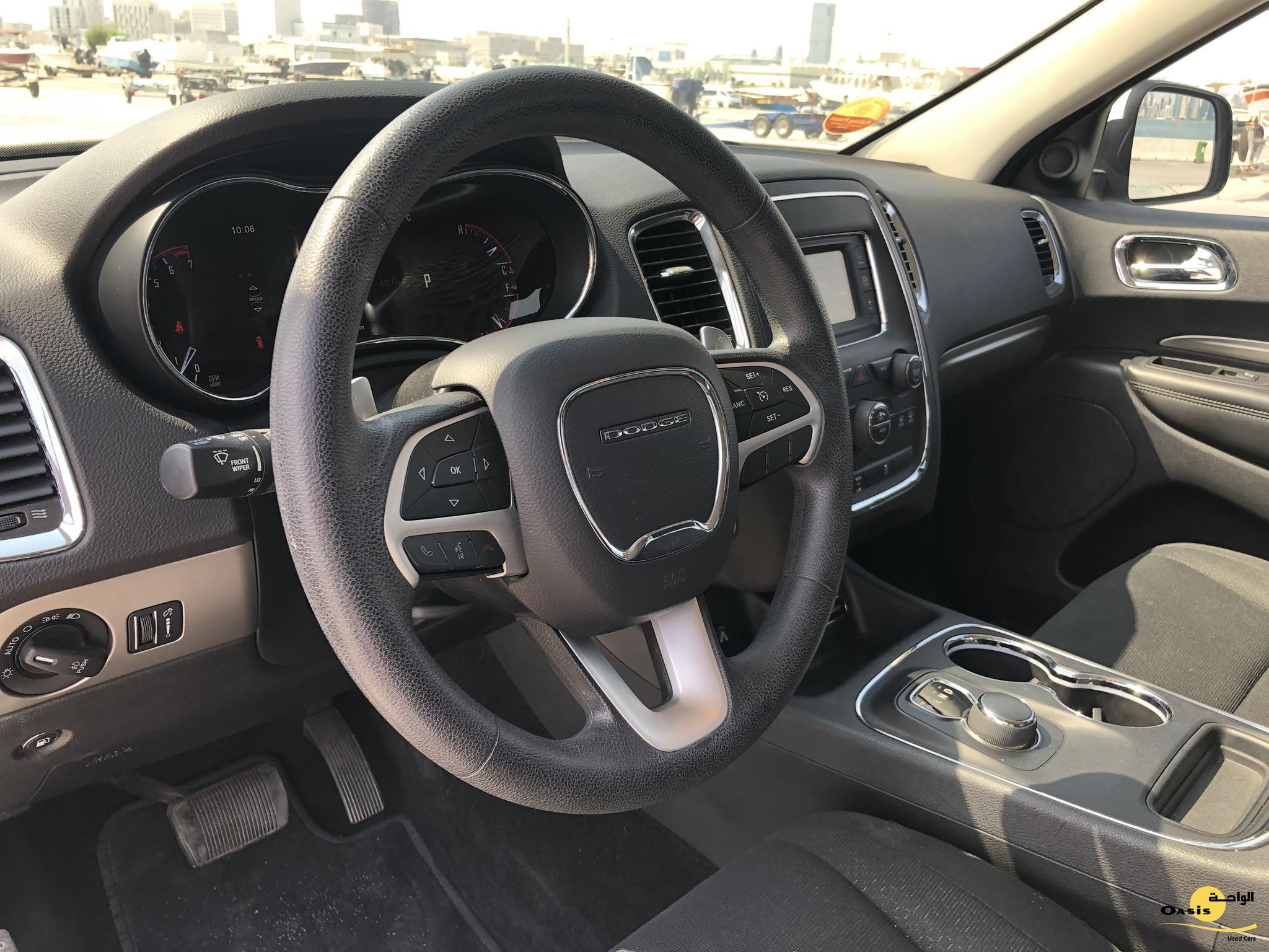 Dodge Durango 3.6 V6
