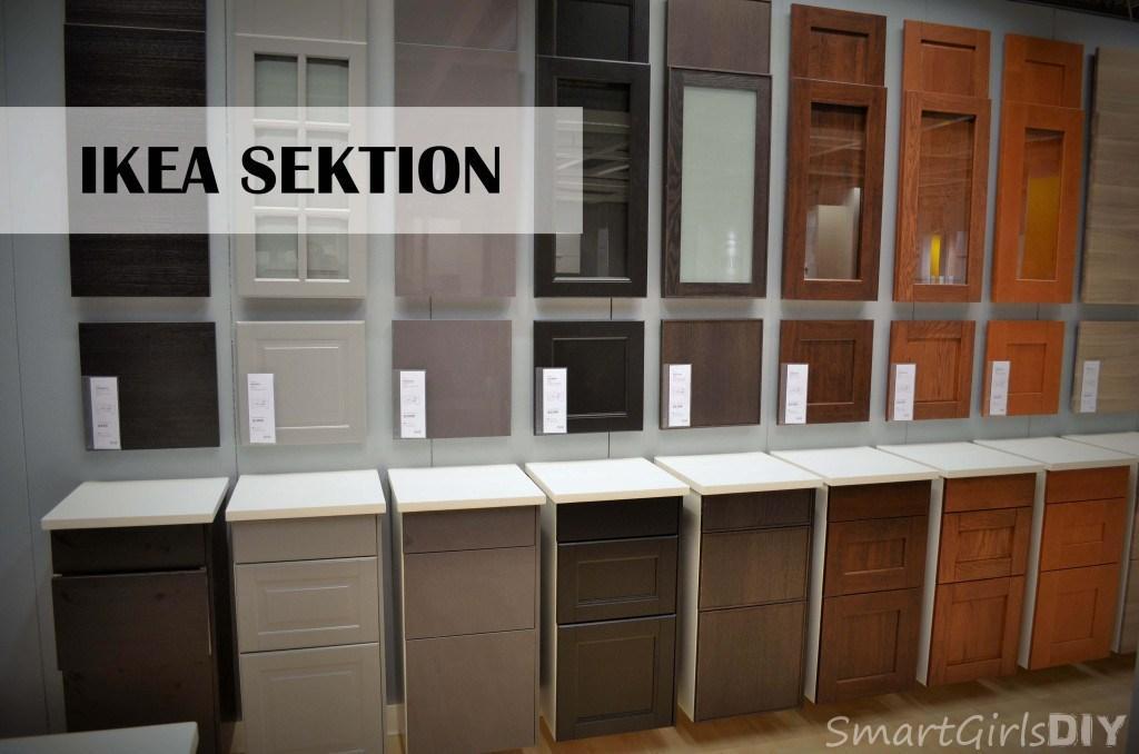 New IKEA  Kitchen Cabin Glass Doors