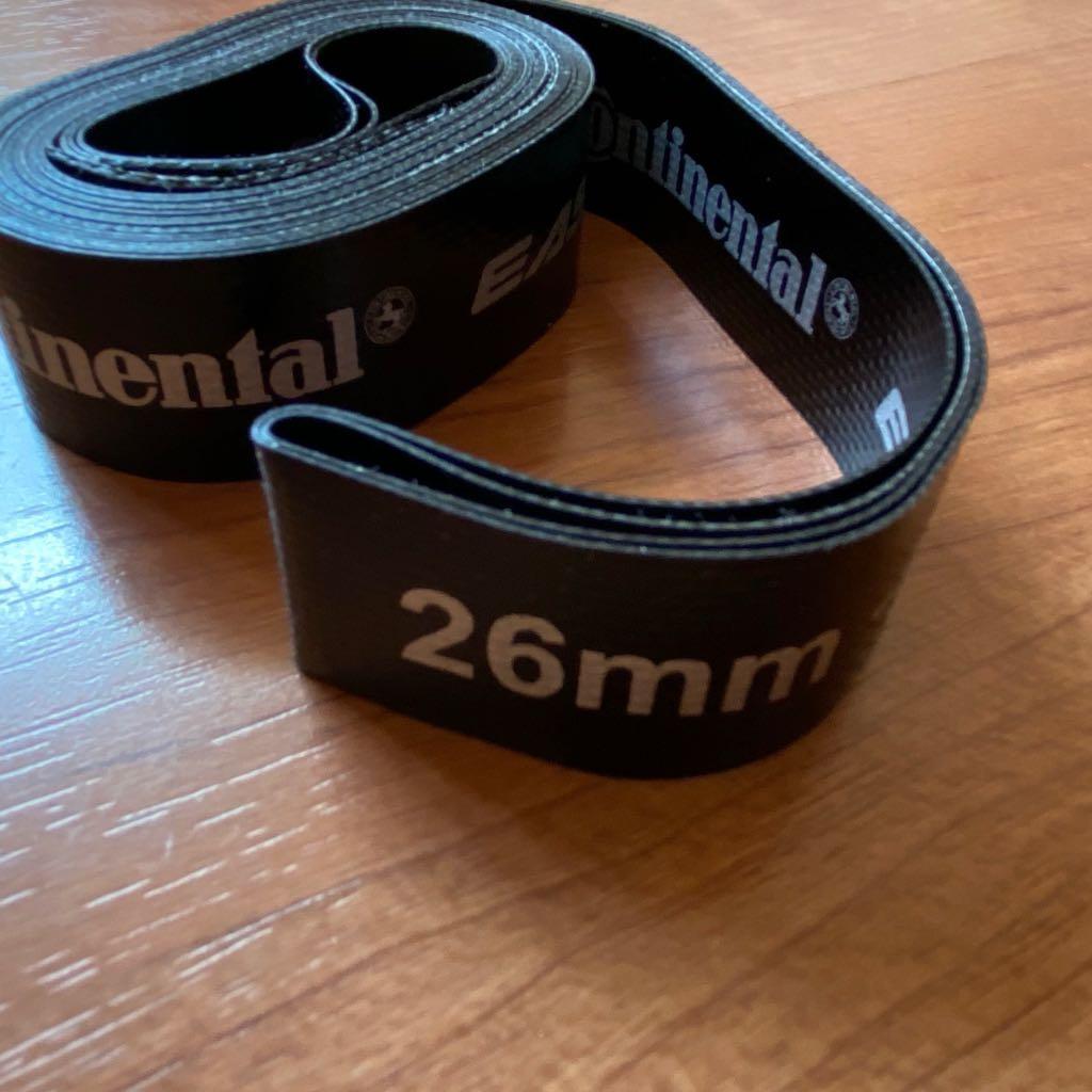 """Continental Rim Tape/Strap 29"""""""