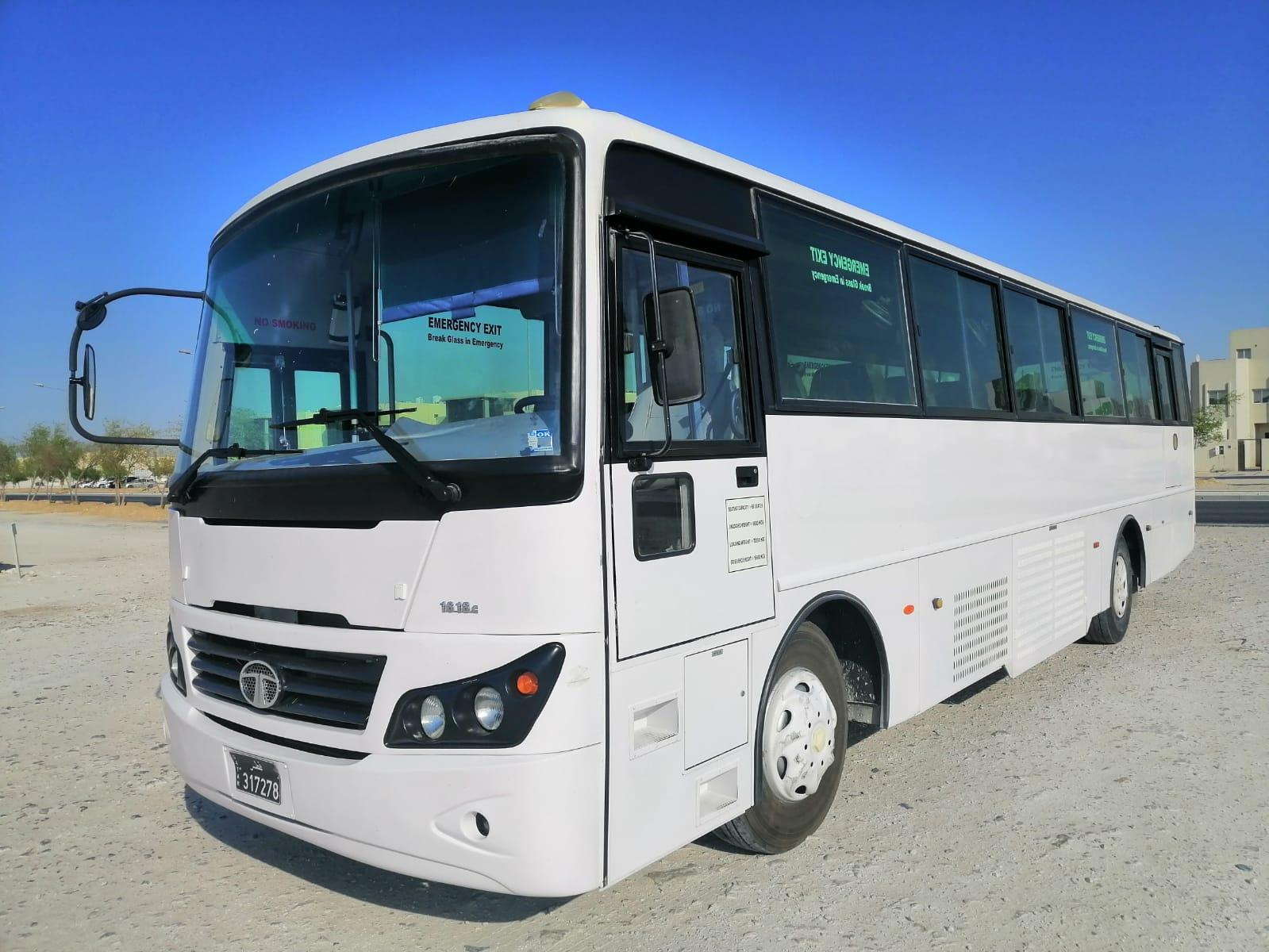 tata bus for sale and rent