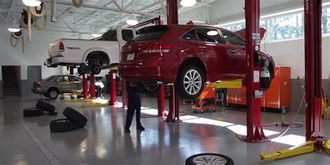 Mechanic/Electrician Automotive