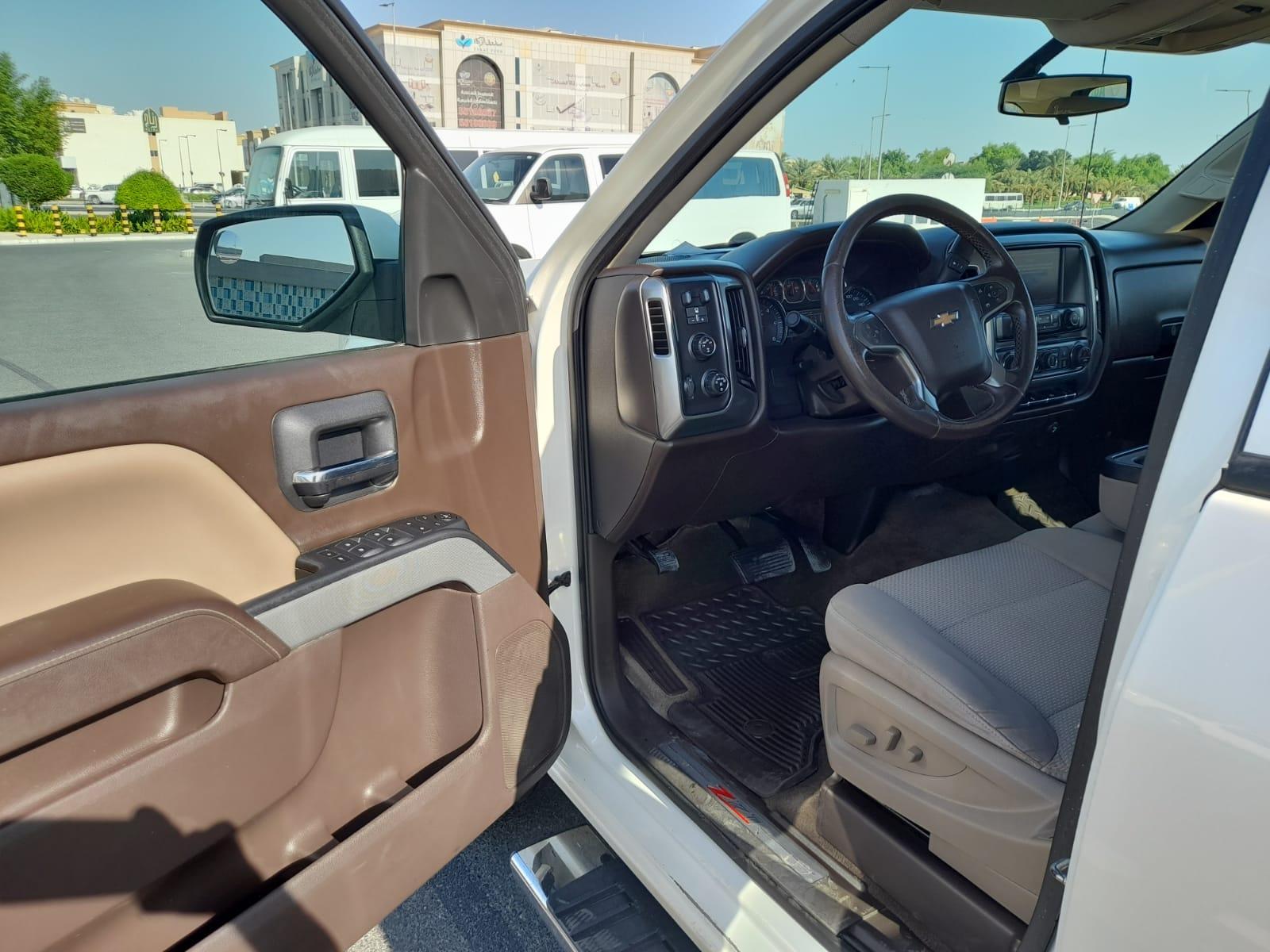 Chevrolet Silverado LT 2015