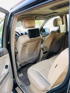 Mercedes Benz GL500 2012