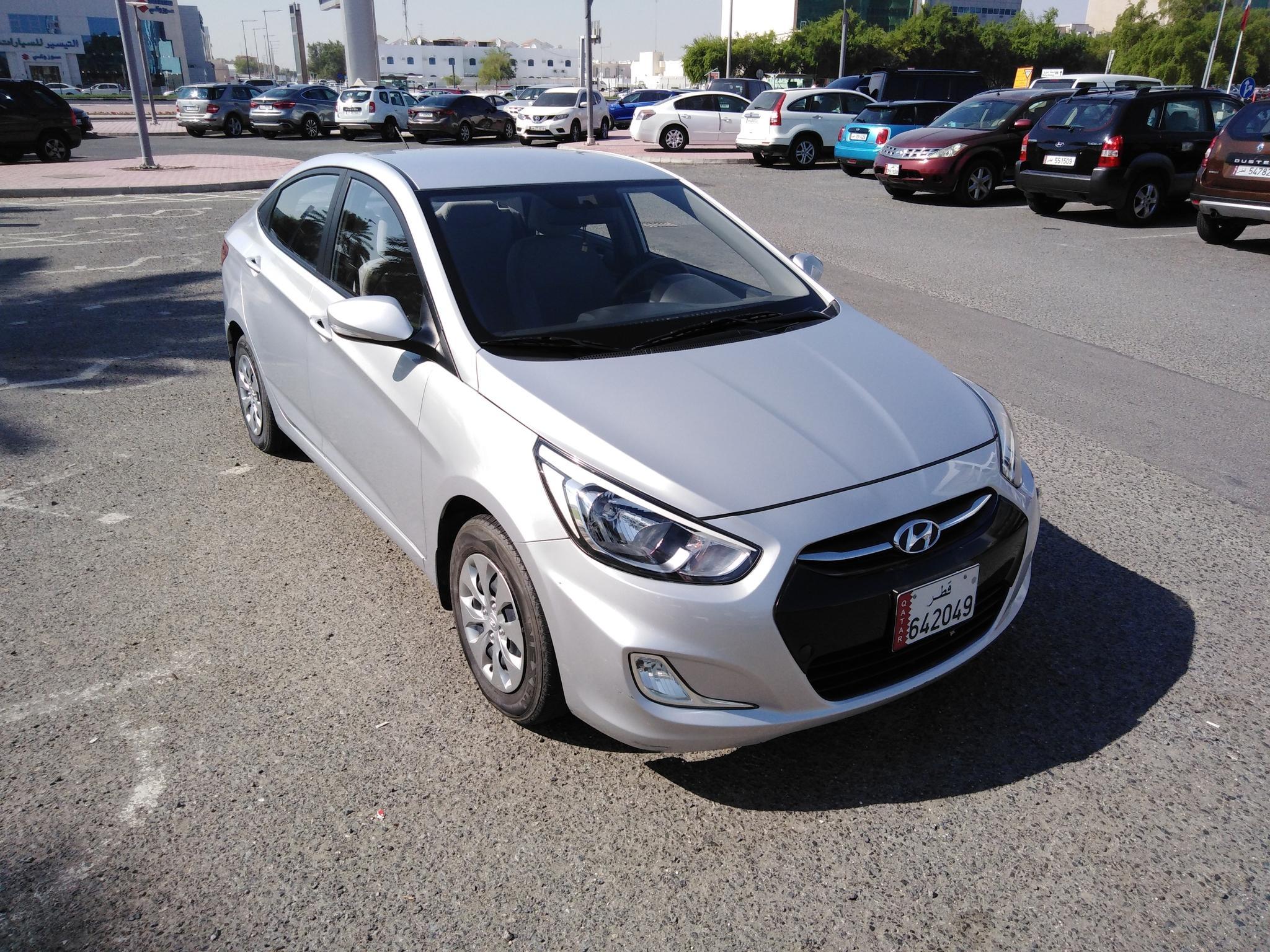 Hyundai accent 2017, 49