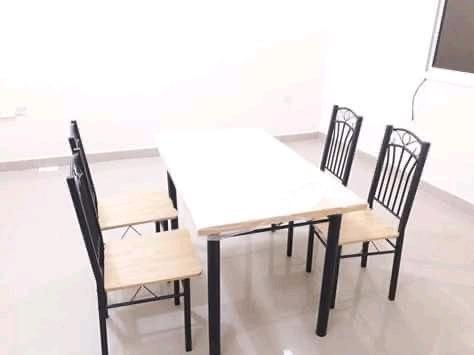 All new furniture. Please 55893375
