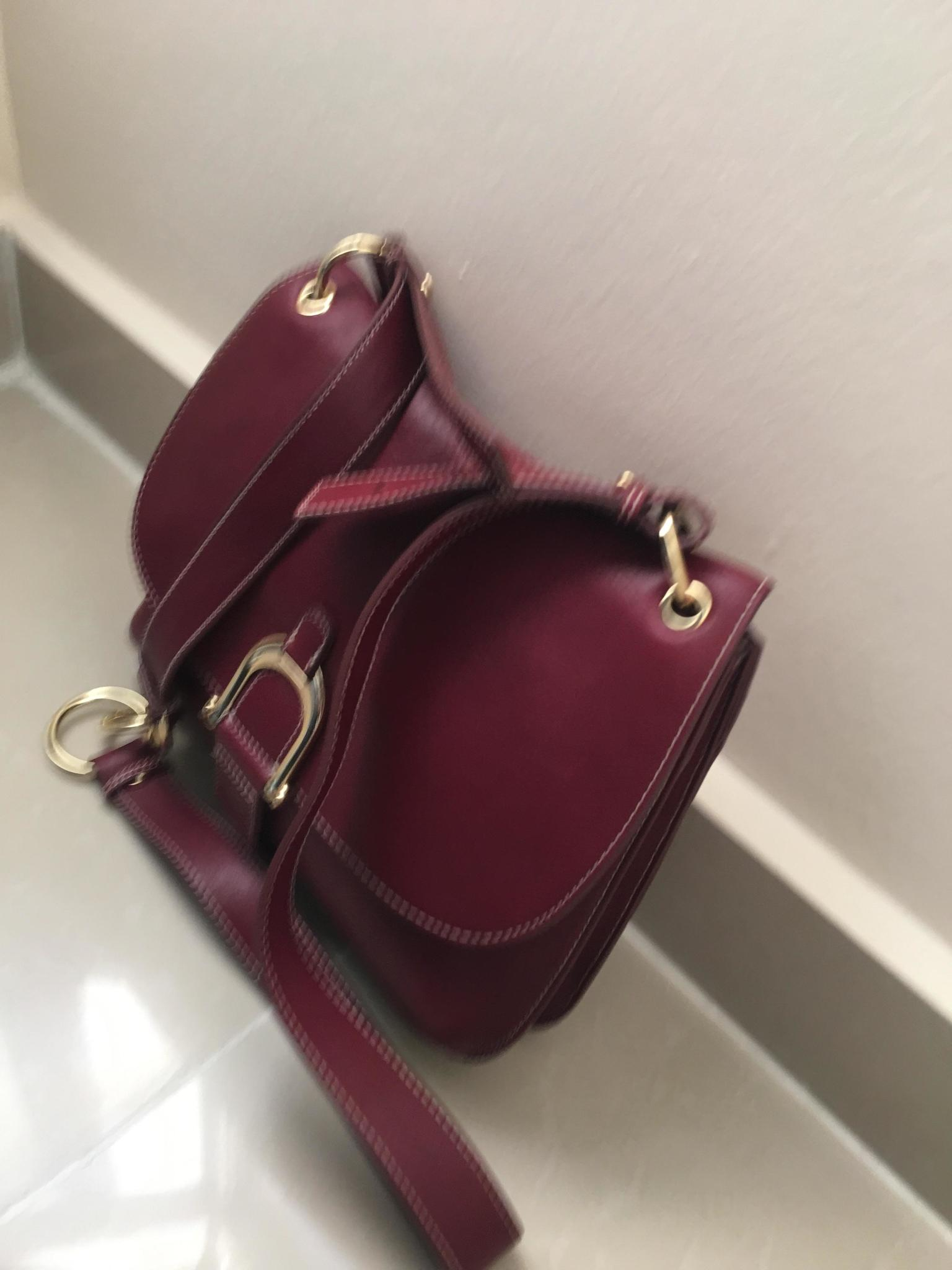 Brand New sam eldelman geniune leather bag