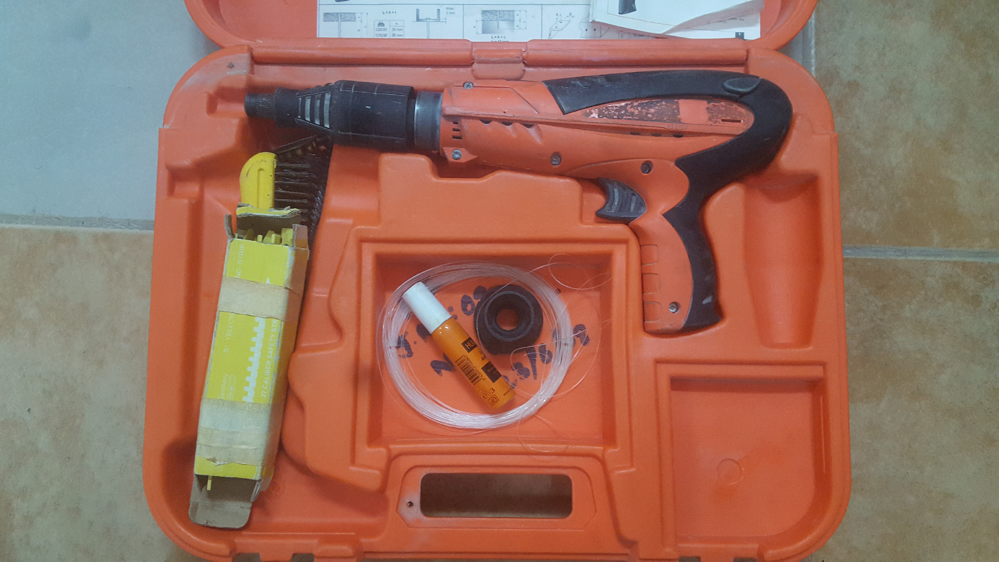 Different tools for sale